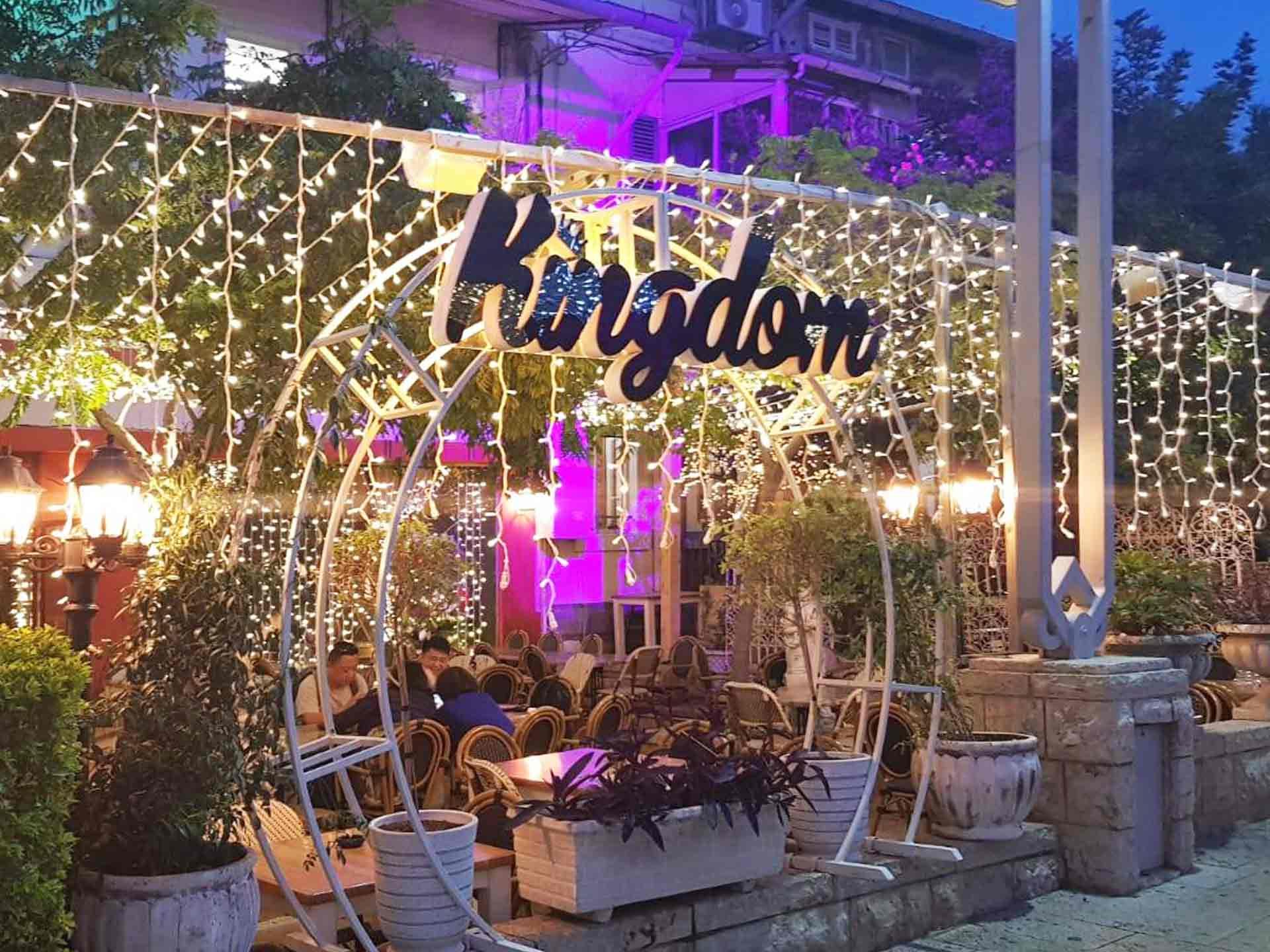 Kingdom Restaurant&Bar