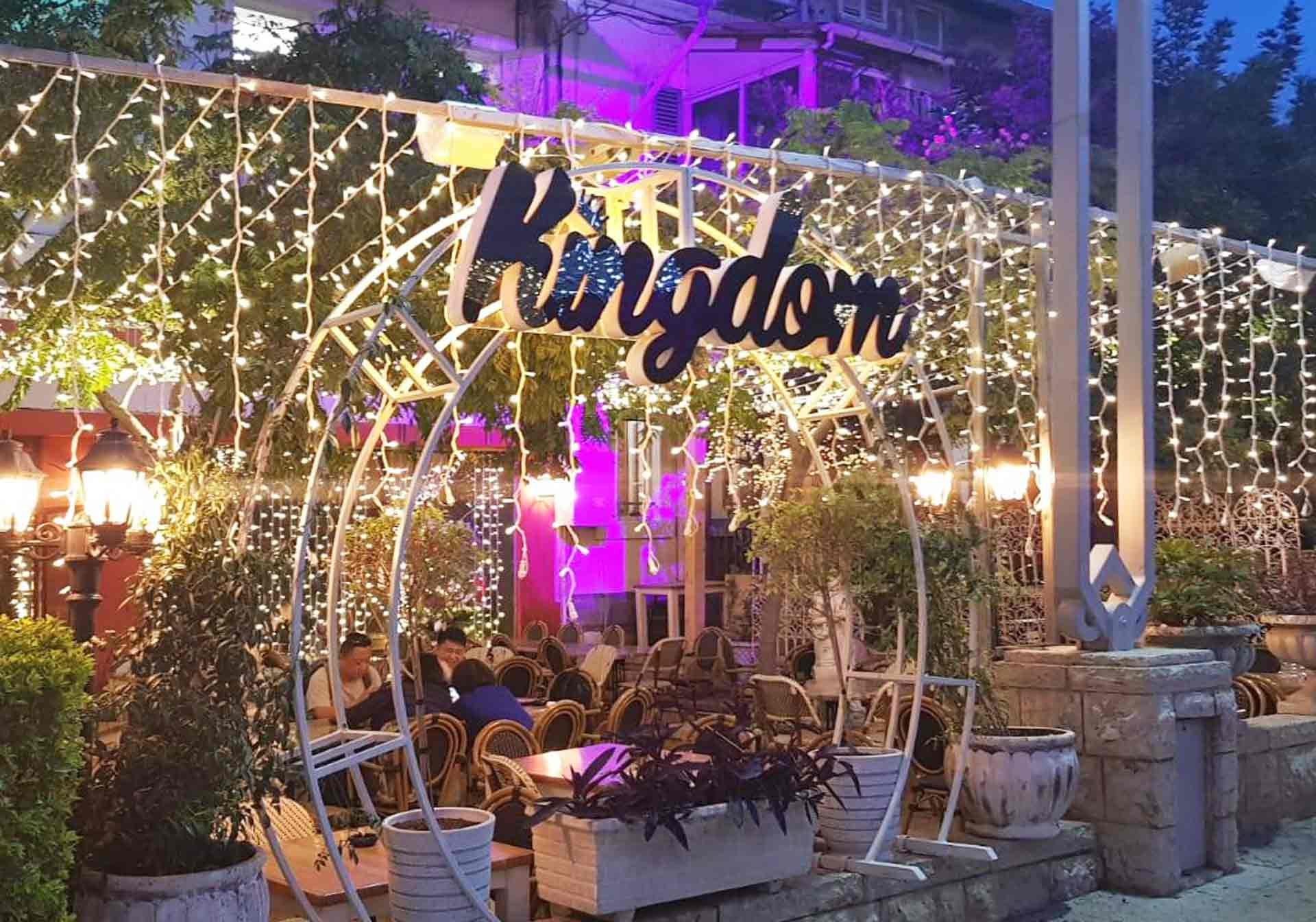 Kingdom Restaurant&Bar