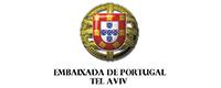Embaixada de Portugal em Telavive